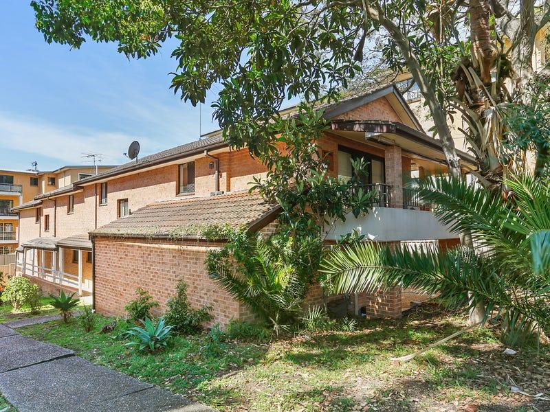 2/38 Hudson Street, Hurstville, NSW 2220
