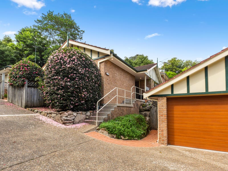 2/62 Clarinda Street, Hornsby, NSW 2077