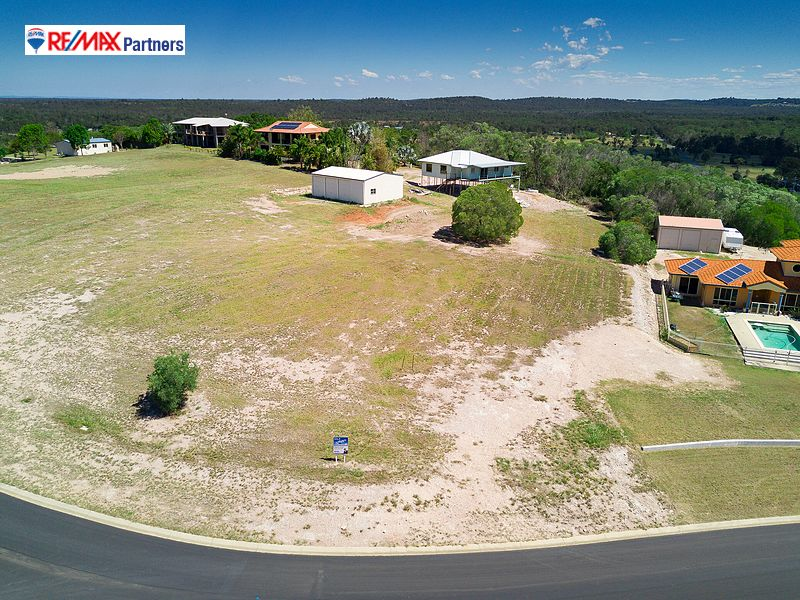 9-11 Glenco Drive, Craignish, Qld 4655