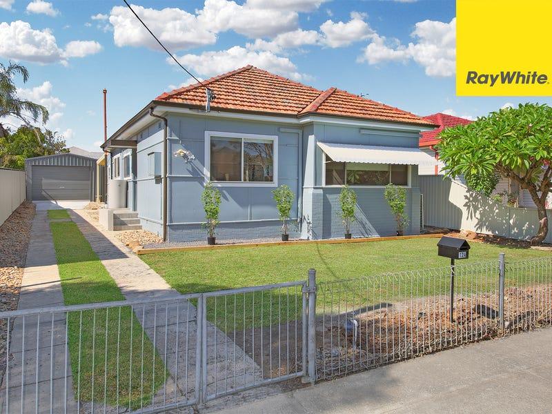 124 Delhi Street, Lidcombe, NSW 2141