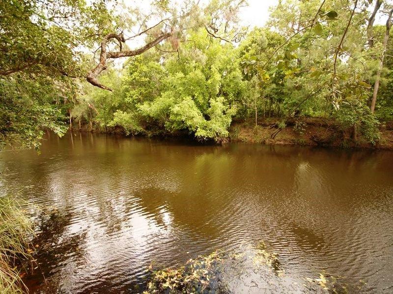 538 Limestone Creek Road, Adelaide Park, Qld 4703