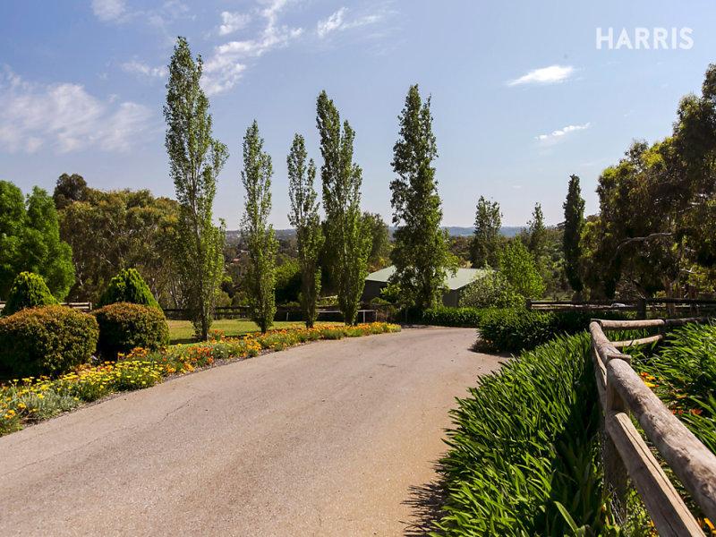79 Oakridge Road, Chandlers Hill, SA 5159
