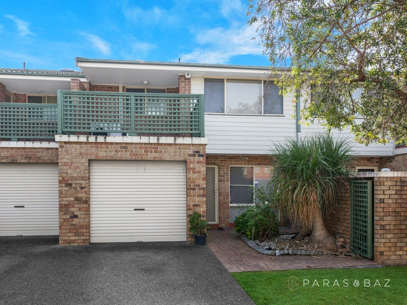 2/70 Maslin Crescent, Quakers Hill, NSW 2763