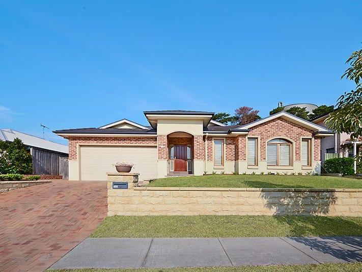 28 Hazelton Avenue, Kellyville Ridge, NSW 2155