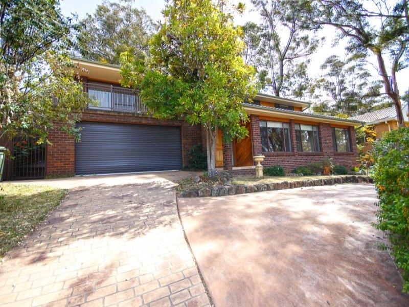 26 Byrne Street, Lapstone, NSW 2773