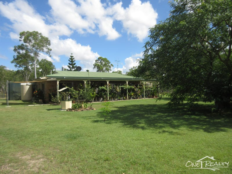 873 Old Gympie Rd, Paterson, Qld 4570