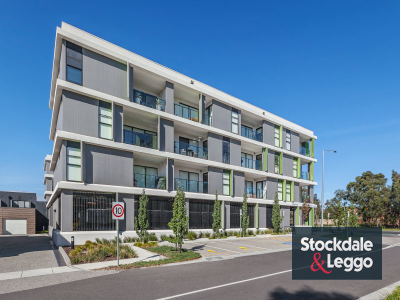 106/40 Bush Blvd, Mill Park, Vic 3082