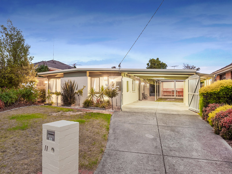 11 Second Avenue, Craigieburn, Vic 3064