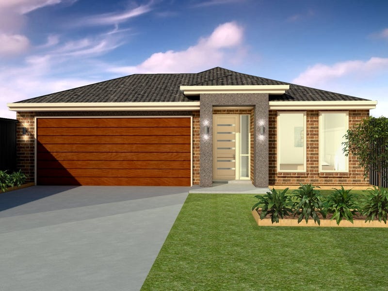 Lot 820 Meadowlea 499m2 (Cardinia Views Estate), Pakenham