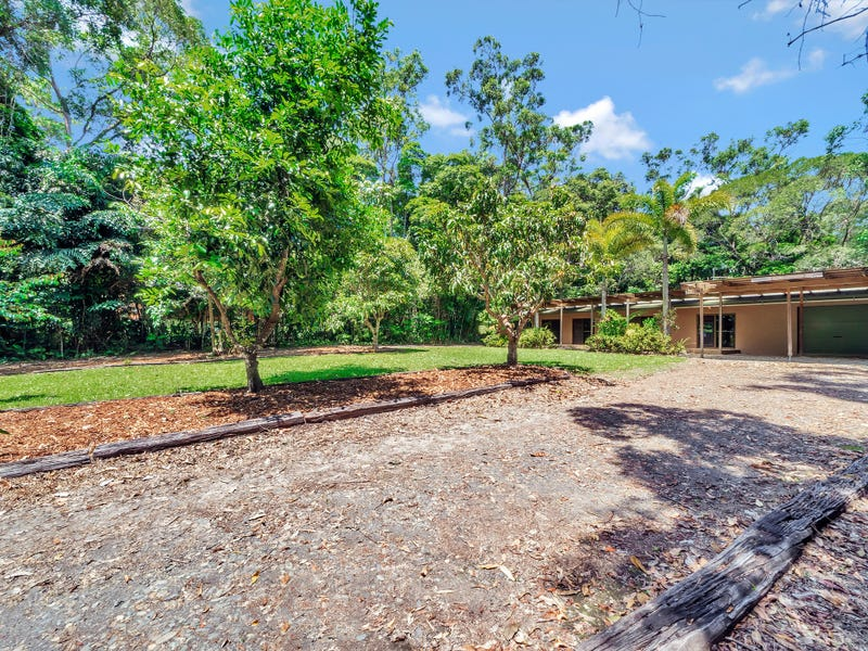 15 Saddle Mountain Road, Kuranda, Qld 4881