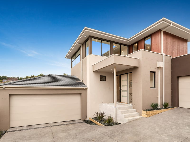 3/8 Beechwood Close, Doncaster East, Vic 3109