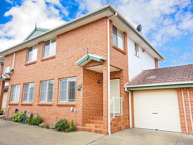 6/345 Hamilton Road, Fairfield West, NSW 2165