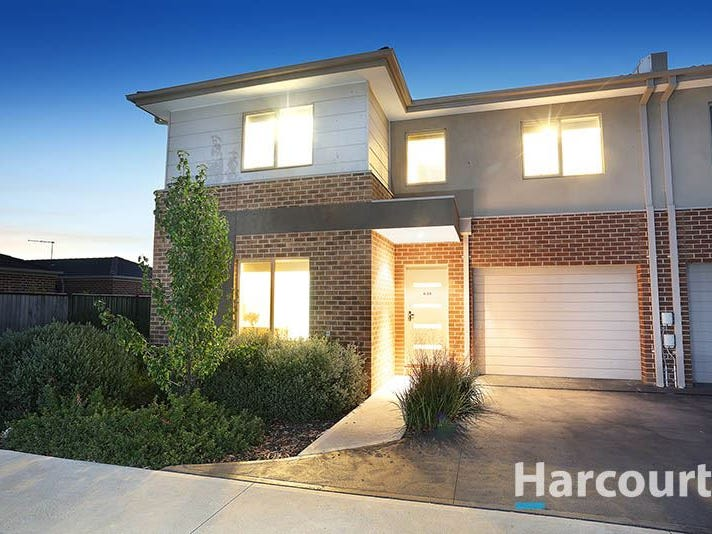 6/24 Ryrie Grove, Wollert, Vic 3750