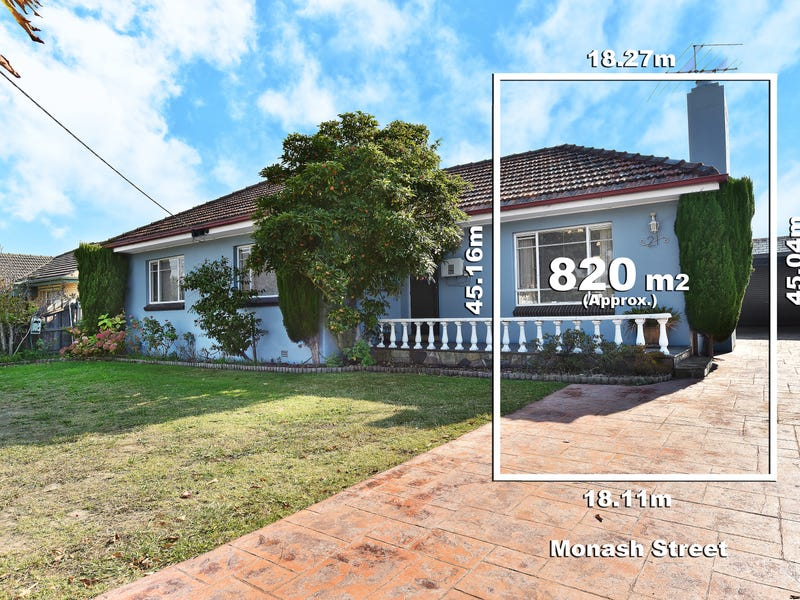21 Monash Street, Bentleigh East, Vic 3165