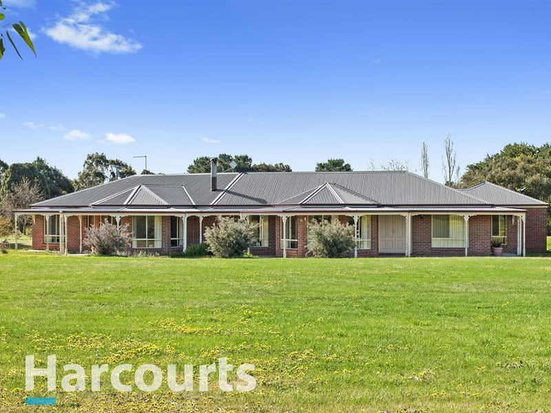4170 Creswick - Newstead Road, Allendale, Vic 3364