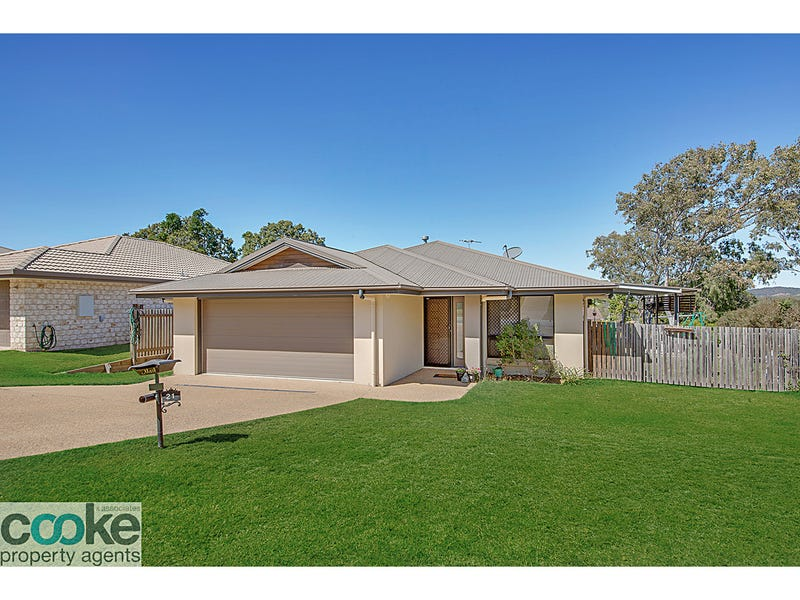 21 Mei-Lynn Way, Taranganba, Qld 4703