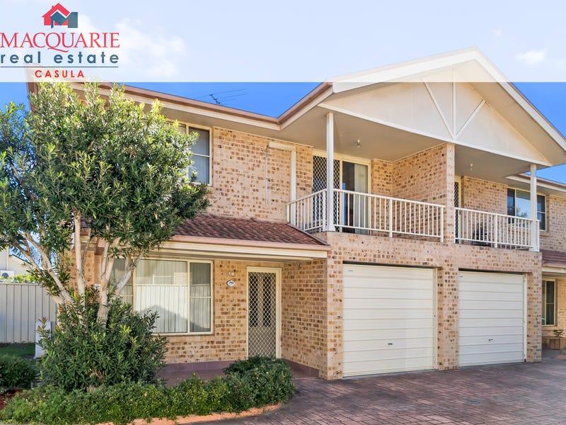 5/39 Doncaster Avenue, Casula, NSW 2170