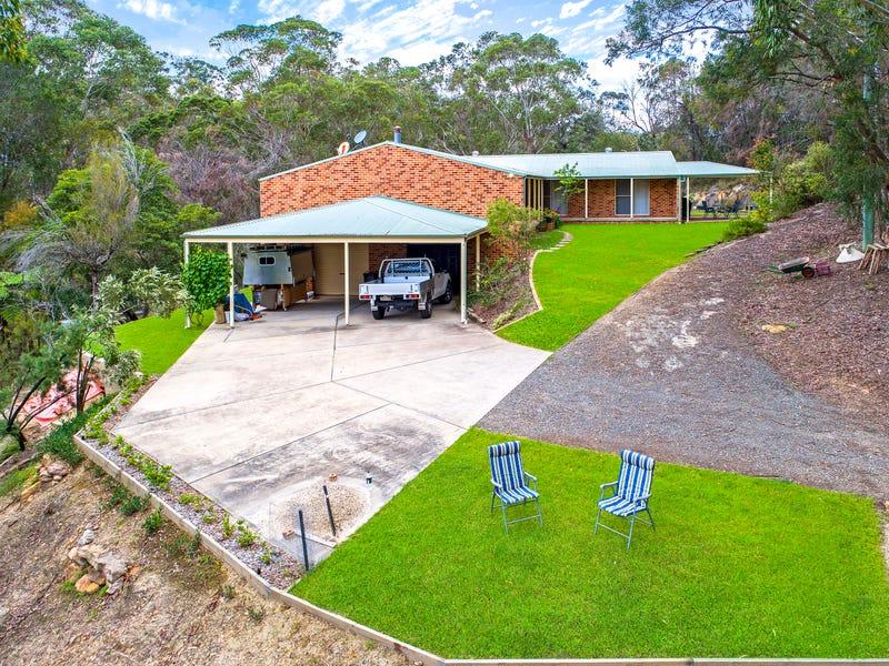 1 Griffin Place, Kenthurst, NSW 2156