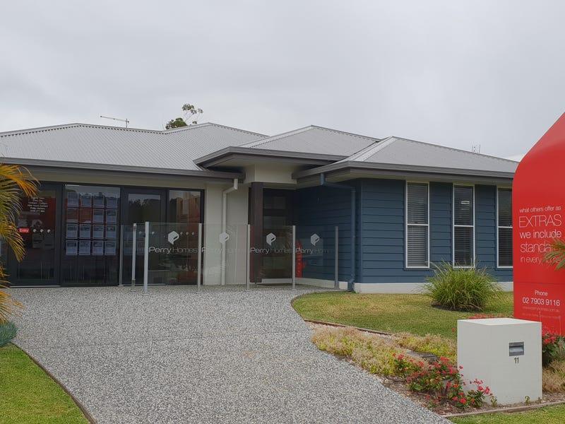 11 Cherry Street, Sapphire Beach, NSW 2450