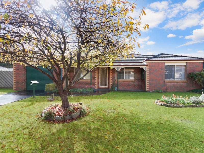 7 Crystal Close, Whittlesea, Vic 3757
