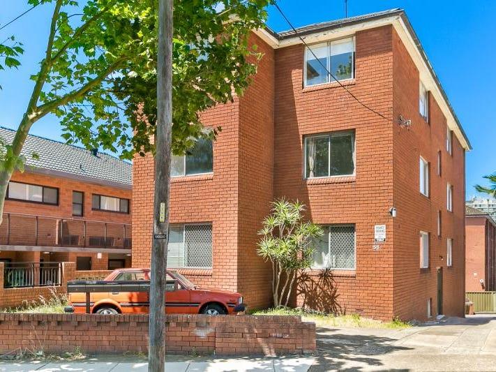 6/56 Rhodes Street, Hillsdale, NSW 2036