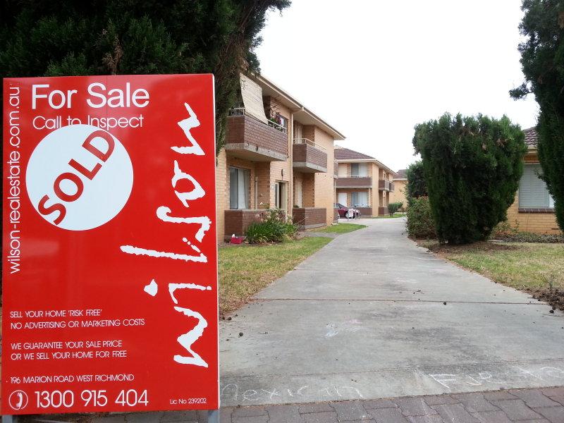 10/38 Norman Terrace, Everard Park, SA 5035