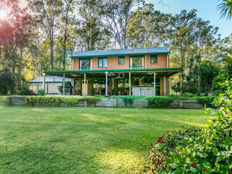92 Condamine Drive, Logan Village, Qld 4207