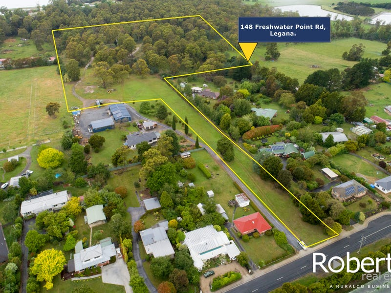 148 Freshwater Point Road, Legana, Tas 7277