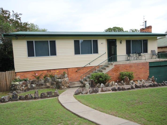 47 Bungay Road, Wingham, NSW 2429