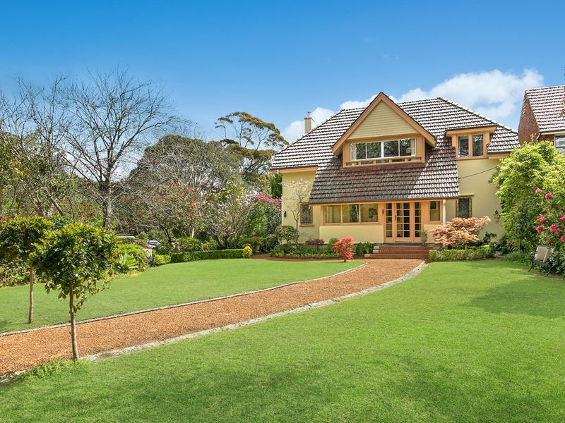 1564 Pacific Highway, Wahroonga, NSW 2076
