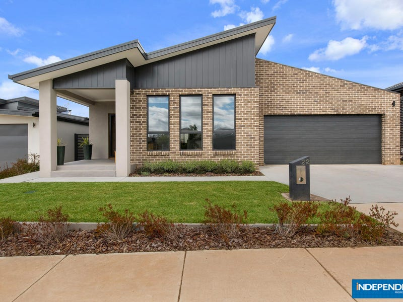 22 Ken Tribe Street, Coombs, ACT 2611