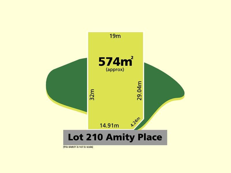 Lot 210 Amity Place, Sunbury, Vic 3429