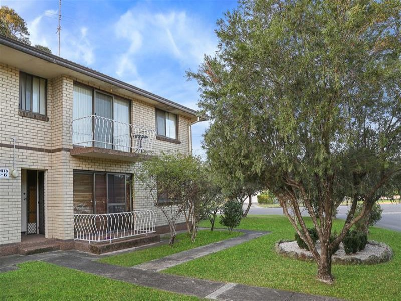 6/11  Windle Street, Lake Illawarra, NSW 2528