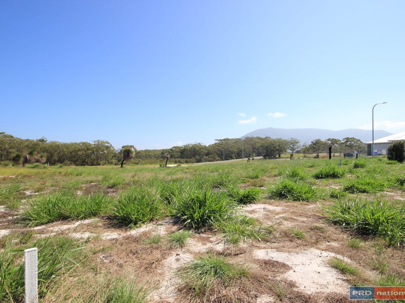 4 (Lot 9) Borrowdale Avenue, Dunbogan, NSW 2443