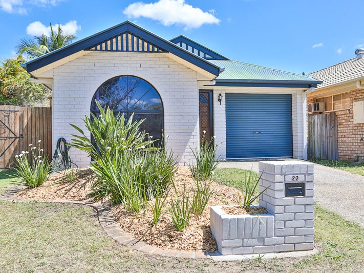 23 Macquarie Circuit, Forest Lake, Qld 4078