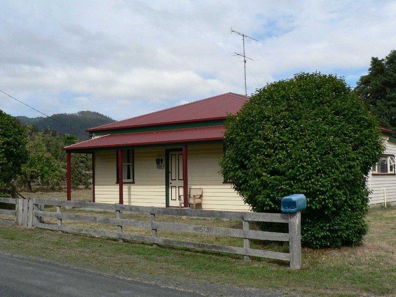 80 Kohls Road, Pyengana, Tas 7216