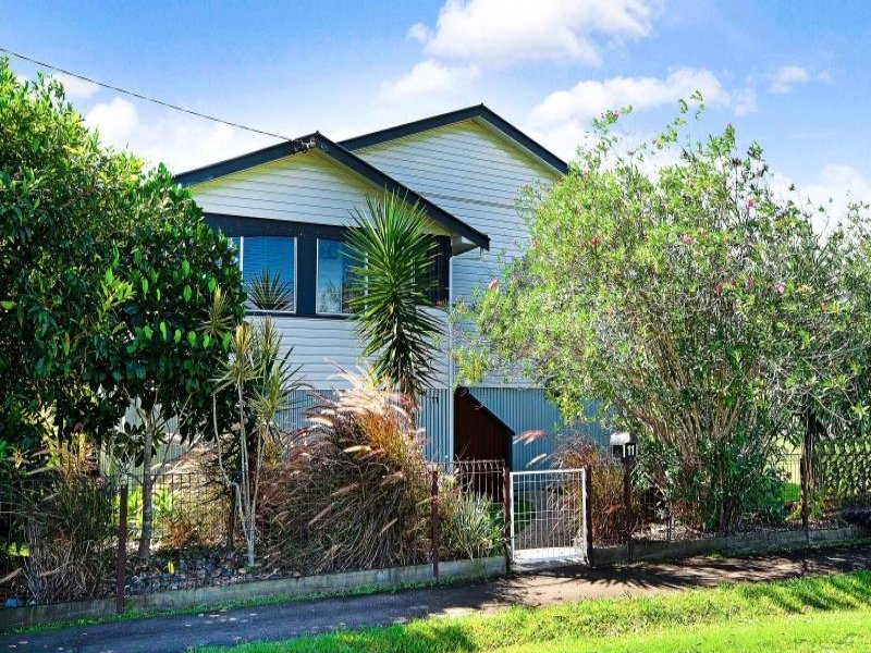 37 Barrow Lane (also known as 11 Crane St), North Lismore, NSW 2480