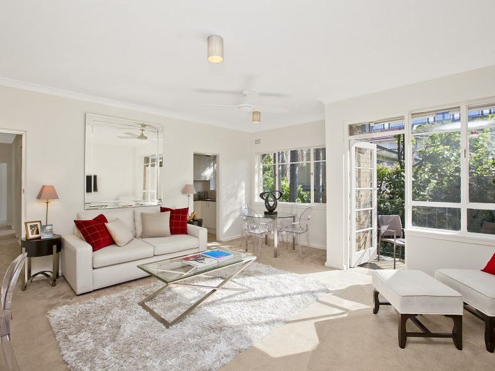 7/2 Holt Street, Double Bay