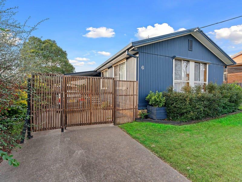 6 Swansea Crescent, Cessnock, NSW 2325