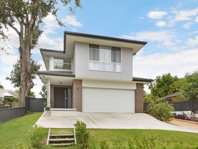 47 Queens Road, Asquith