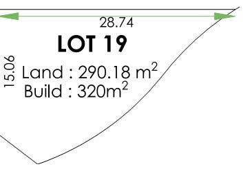 Lot 19, 140 Guntawong Road, Riverstone, NSW 2765