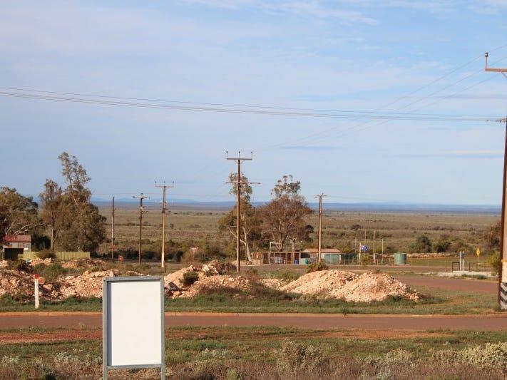 . Land, Iron Knob, SA 5611