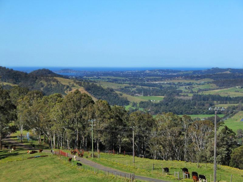 154 Tongarra Mine Road, Albion Park, NSW 2527