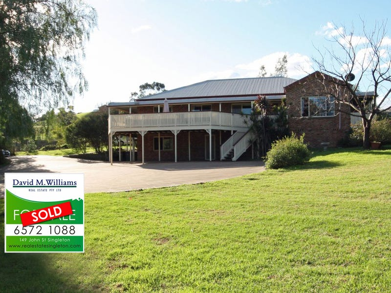 10 McDougall Close, Singleton, NSW 2330
