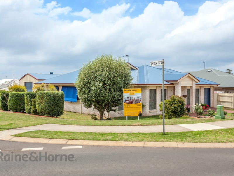 27 Tarlington Street, Middle Ridge, Qld 4350
