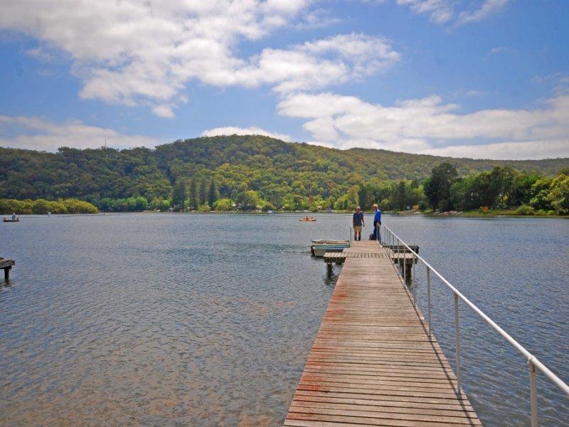 301 Hawkesbury River, Patonga, NSW 2256