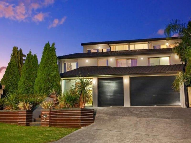 12 Somercotes Close, Glen Alpine, NSW 2560