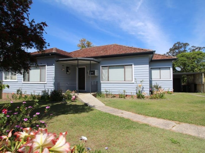 33 Durham Road, East Gresford, NSW 2311