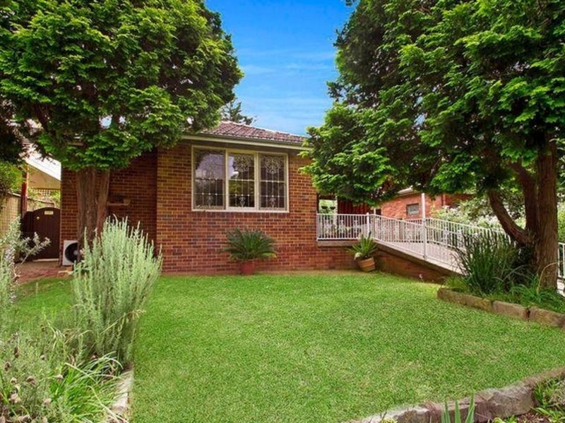 66 Mary Street, Hunters Hill, NSW 2110