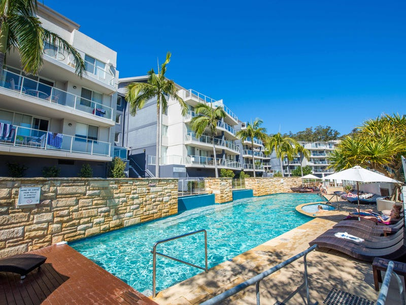 21/1a Tomaree Street, Nelson Bay, NSW 2315